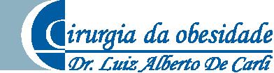 Dr. Luiz Alberto de Carli - Cirurgia da Obesidade